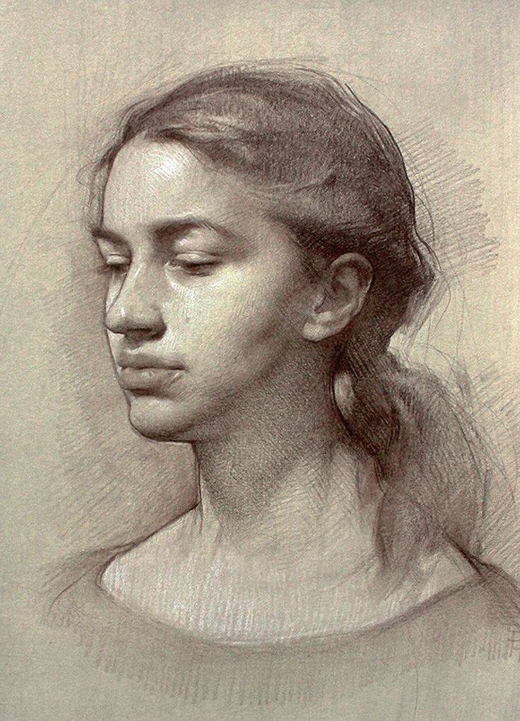 1000+ images about Drawings on Pinterest | Charcoal ...