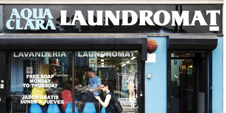 LAUNDROMAT NEAR ME | Click here to find the nearest Laundromat near me now! Find Locations, Hours, Phone Number, Address, etc.
