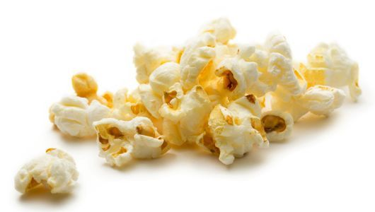Non-GMO popcorn: Popcorn is a healthy treat, but with approximately 90 percent of the corn grown in the U.S. is from genetically modified seeds, you might want to pick your brands wisely.