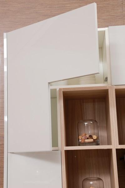 wall cabinet design