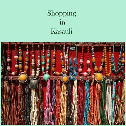 The tribal jewellery from Himachal Pradesh is very unique as well as varied. Chunky beaded necklaces are very common to local people and make great souvenirs!
