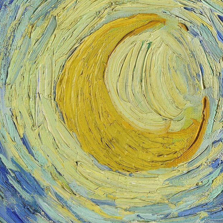 vincent van gogh and his starry night With its seductive swirls, intoxicating composition, and enchanting color palette, vincent van gogh's the starry night is one of the world's most.
