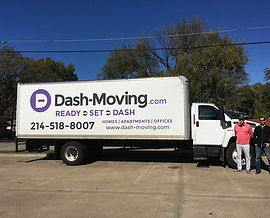 Importance of consulting different dallas moving companies .For more information visit on this website http://www.dash-moving.com/