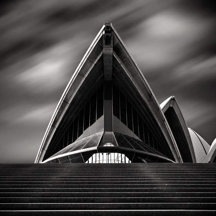 Architecture Photography Sydney
