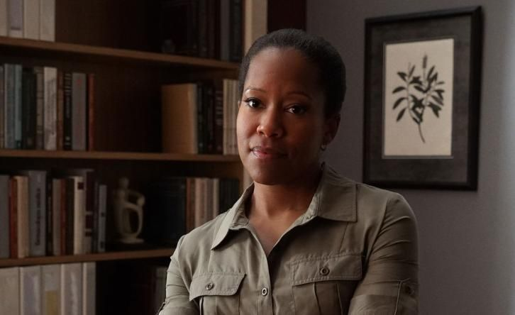 No Place Safe - Regina King to Star in FX Drama in Development from John Ridley