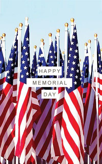 Happy Memorial Day flag memorialday holiday memorial day memorial day quotes happy memorial day quotes