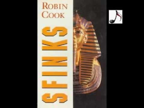 Sfinks   Robin Cook   Audiobook PL całość