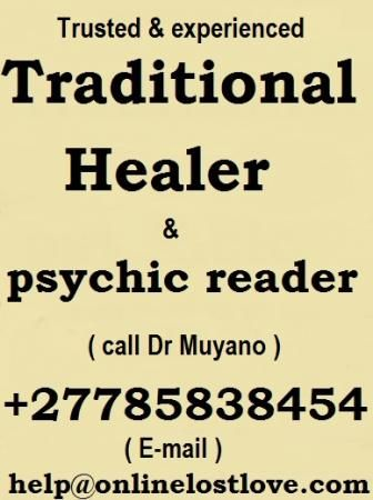 Powerful traditional healer ,herbalist and fortune teller +27785838454 - United States, NORTH AMERICA - Beta Classifieds