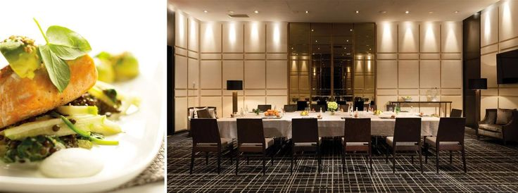 Meetings & Events - The Hazelton Hotel - Toronto - Canada
