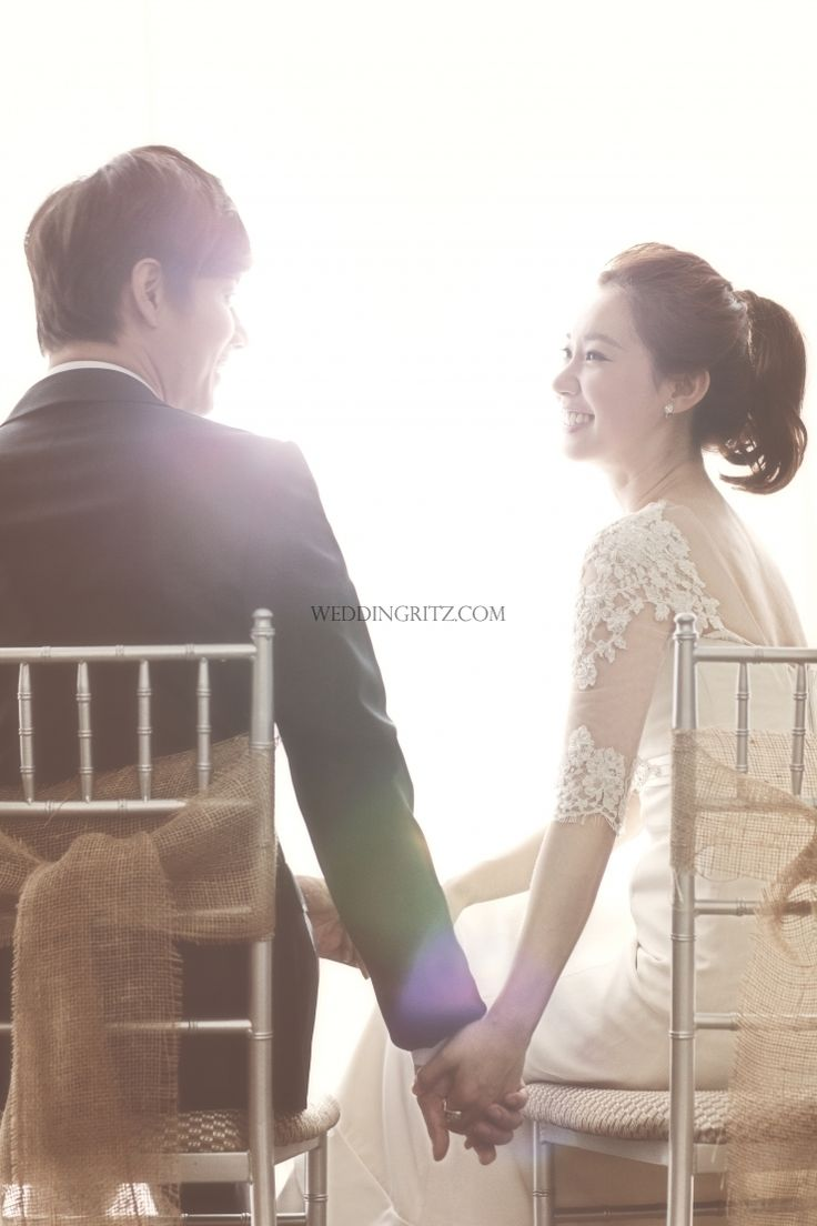 Korea Pre-Wedding Photoshoot - WeddingRitz.com » Lace Studio Korea pre wedding…