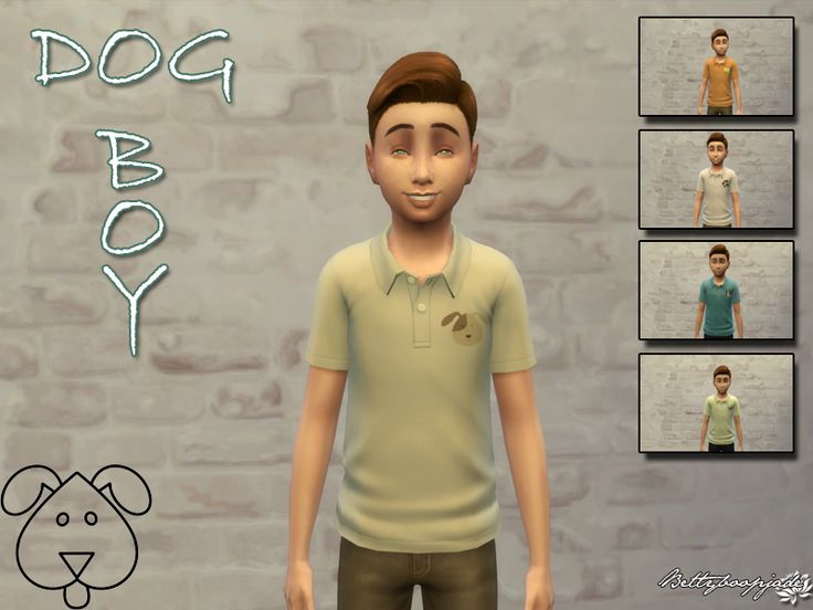 Dog boy - Collection complète