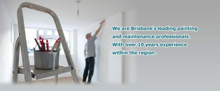 Painting Brisbane - Interior and Decorating Services in Brisbane