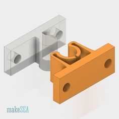 Mash Market™ Library of Useful Objects makeSEA