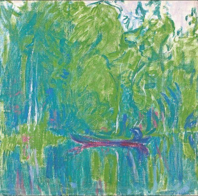 "igormaglica: ""Ellen Thesleff (1869-1954), Muroleelta Landscape, 1912. """