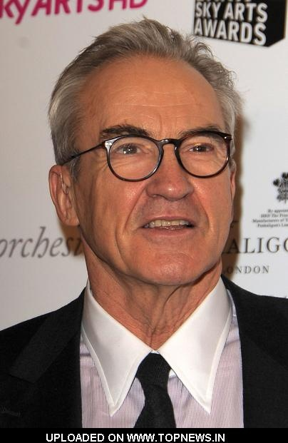 """Larry Lamb from """"Gavin and Stacey"""" Old, but oh so very yummy."""