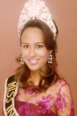 Puteri Indonesia 1995 - Susanti Manuhutu