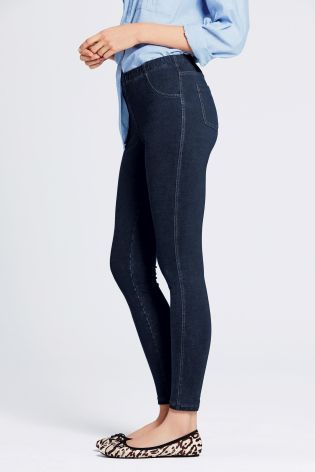Buy Denim Legging from the Next UK online shop