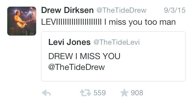 These two  #Drevi