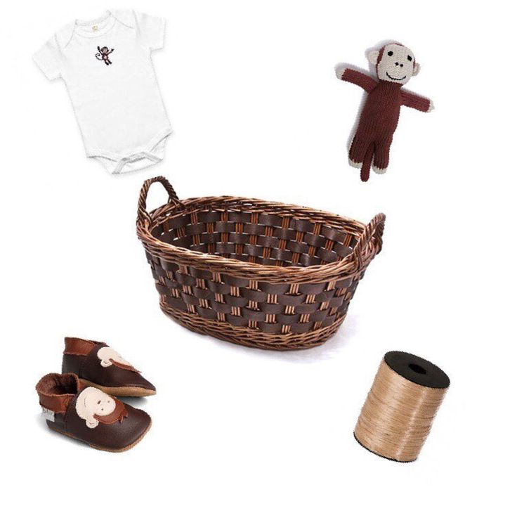 Baby gift basket organic : Best organic baby gift baskets images on