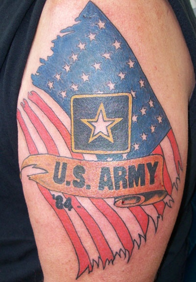1000 images about military tattoos on pinterest us army tattoos army tattoos and edinburgh. Black Bedroom Furniture Sets. Home Design Ideas