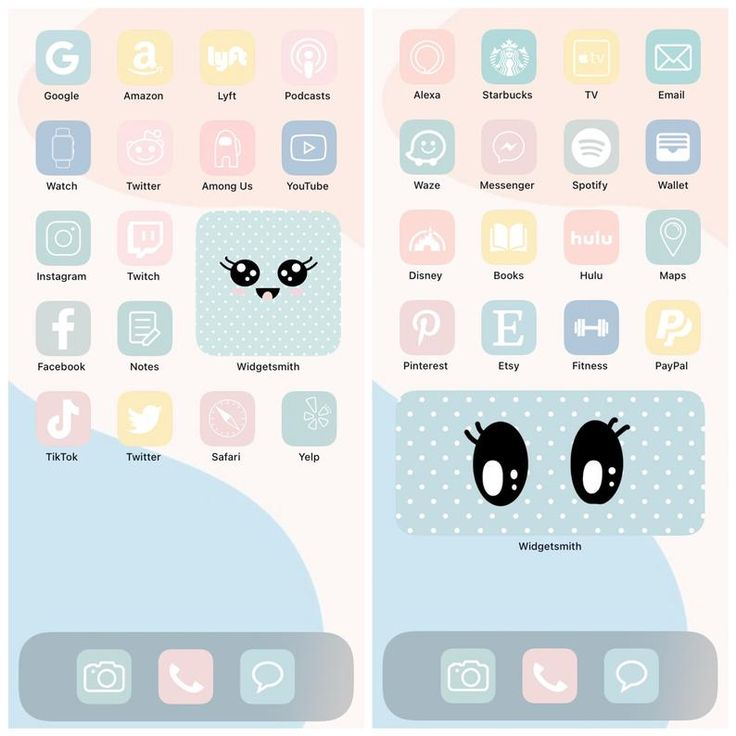 clock app icon iphone