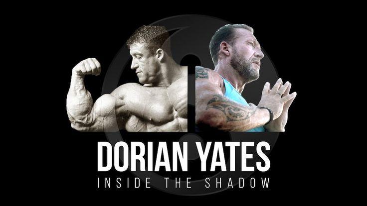 Dorian Yates – Inside The Shadow – FULL MOVIE