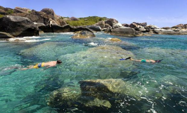 The 7 Natural Wonders of the Caribbean