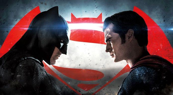 11 de los Fondos de Pantalla más espectaculares de Batman vs Superman: El Amanecer de la Justicia
