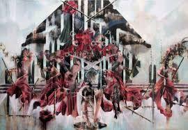 「Der Maler Michael Kunze」的圖片搜尋結果