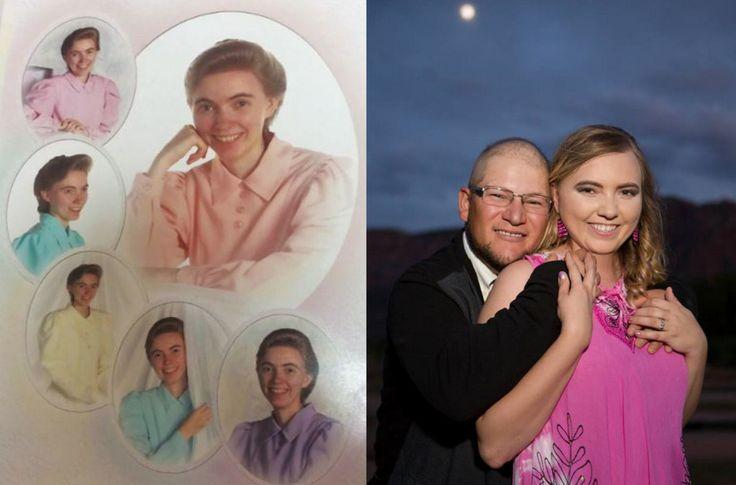 Year of polygamy warren jeffs girls camp couple