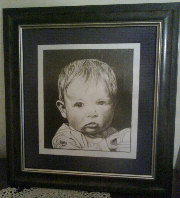 21cm x 29cm in charcoal