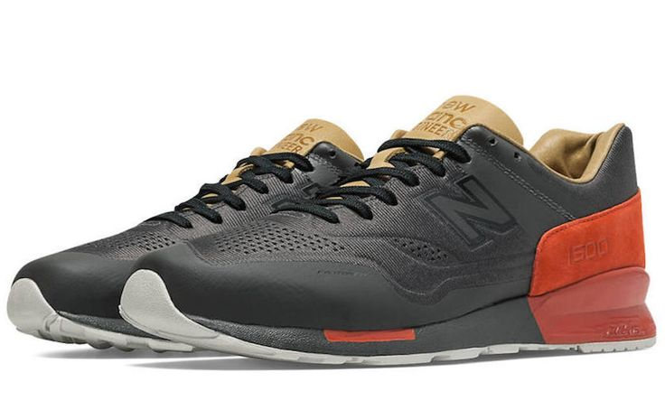 Dreamsneakers New Balance 1500 'Re Engineered'