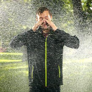 The Best Waterproof Jackets: Abusive Lab Test - Popular Mechanics