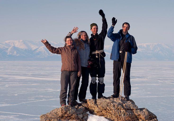 Тонкие струны Байкала или 400 км на коньках! Часть 3: Хобой — МРС | Интересный Мир: путешествия, туризм, психология, наука, техника, интересное в мире, юмор, история, культура