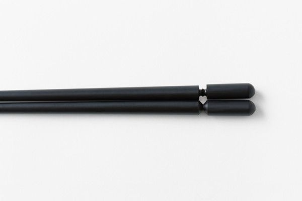 Creative Modern Chopsticks Designs by Nendo Photo