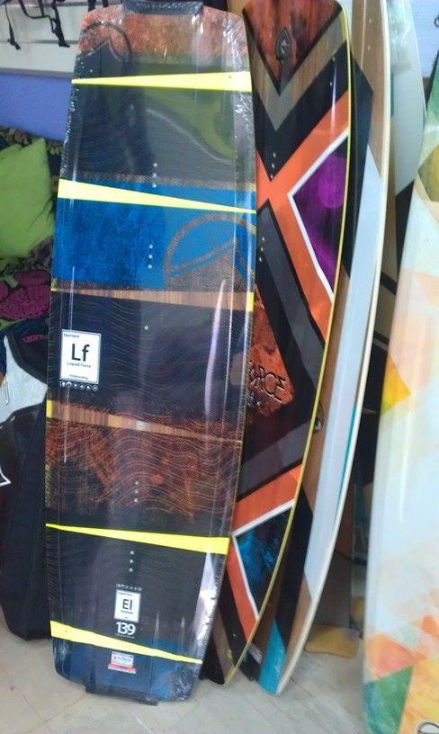 LF boards