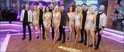 'Dancing with the Stars' Season 25 cast officially announced by ABC Dancing with the Stars'cast for this fall's 25th season has been officially announced. #DWTS #DancingWiththeStars