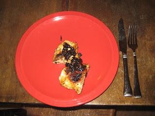 Apricot-Balsamic Chicken | Main Dishes | Pinterest | Chicken