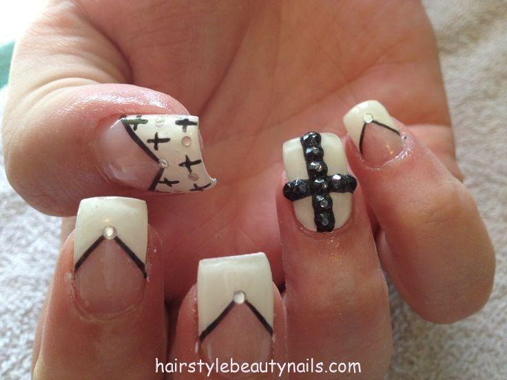 The 109 Best Nailed Images On Pinterest Fingernail Designs Nail