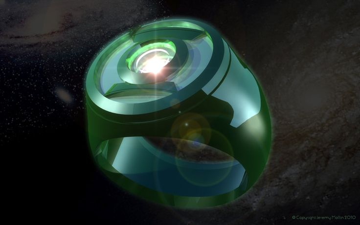 Green Lantern Corps by JeremyMallin on DeviantArt