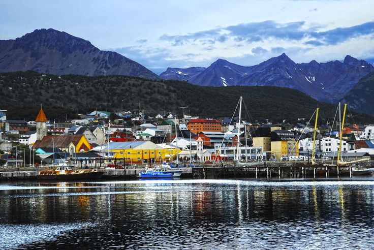 Interesting Facts About Argentina: Ushuaia
