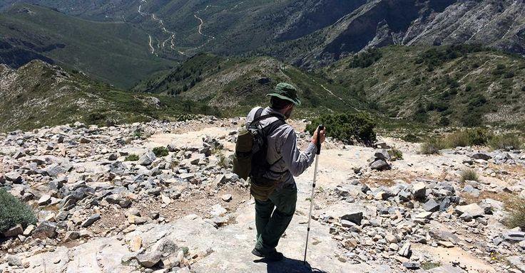 Tipps gegen Dehydratation, Dehydration beim #Wandern: Symptome und Gegenmassnahmen