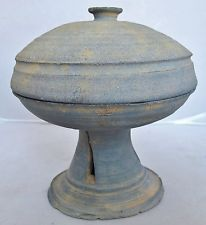 Korean ancient pottery