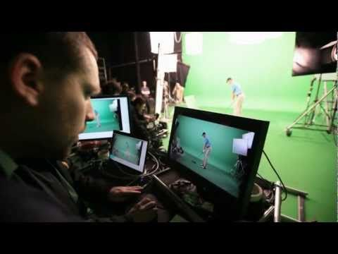 "CGI VFX Showreel HD: ""VFX Making Of Showreel 2012"" by - 3 Little Pix"