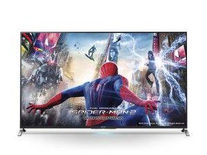 Sony KDL55W950B Review