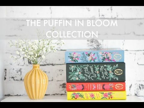 The Puffin In Bloom Collection – Anna Bond | Serendipity http://melinasouza.com/2015/09/02/the-puffin-in-bloom-collection-anna-bond/