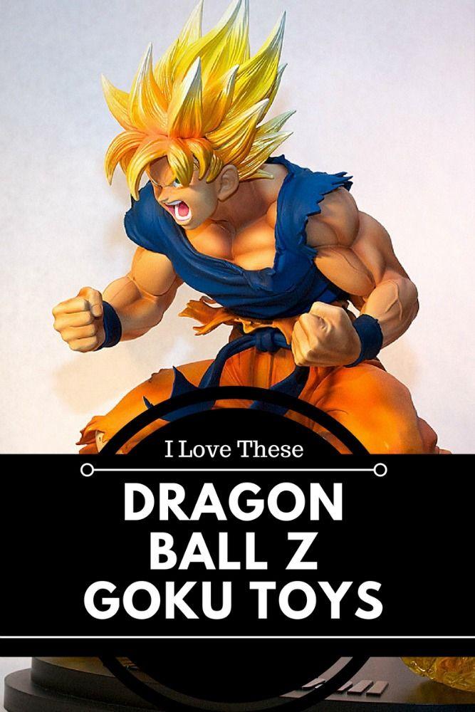 Why Do I Love These Dragon Ball Z Goku Toys? Take A Look!  #DBZ #Goku #Actionfigures