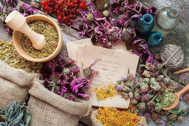 10种助你迈向健康生活的天然香气