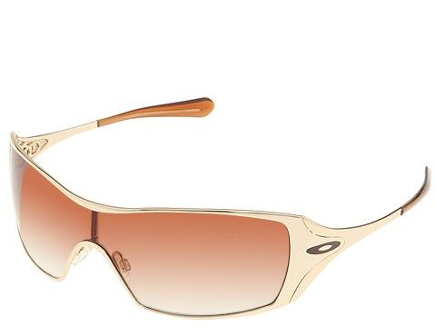 Oakley dart gold/brown
