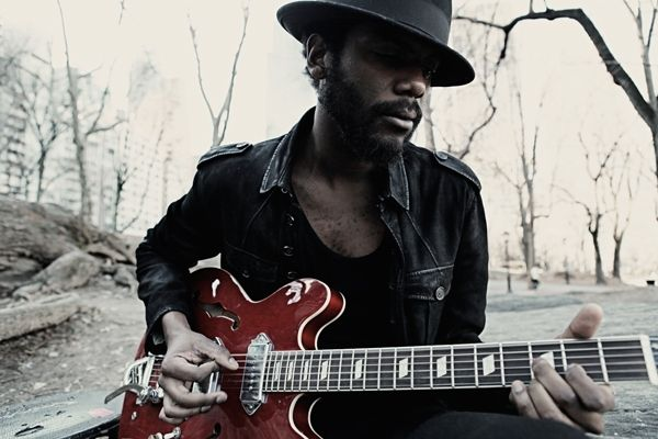 Gary Clark Jr.: The Chosen One He made Eric Clapton want to play again, and Buddy Guy thinks he might save the blues. But Gary Clark Jr. is...